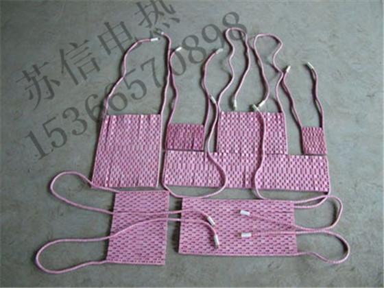 履带式陶瓷加热板