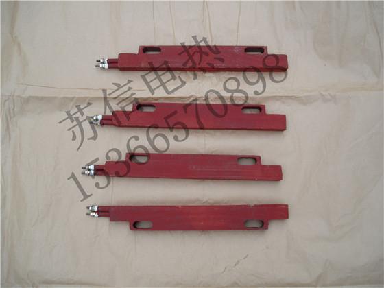 锁扣型铸铁加热板