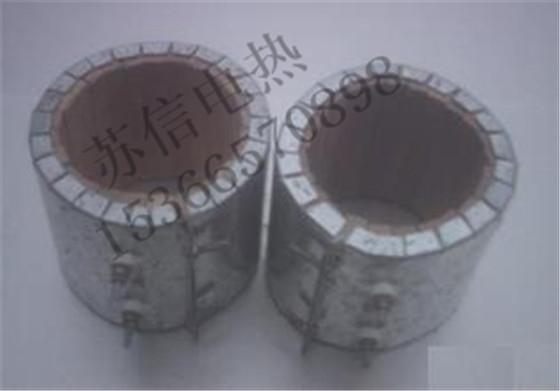 碳化硅加热圈