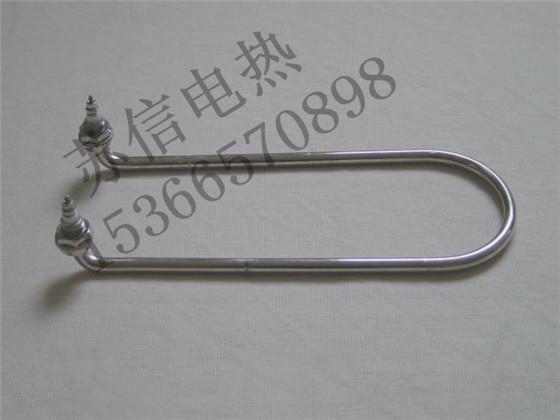 U型不锈钢加热管