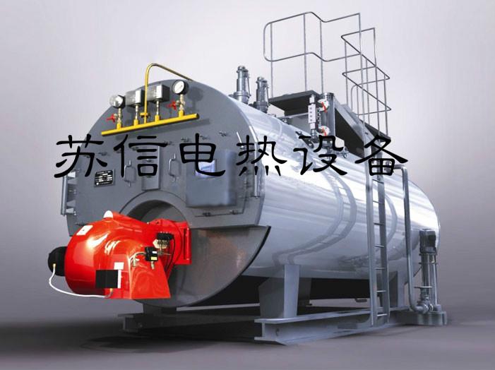 燃气(燃油)模温机