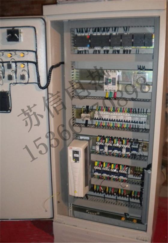 仪表温度控制柜