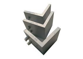 L型铸铝加热板