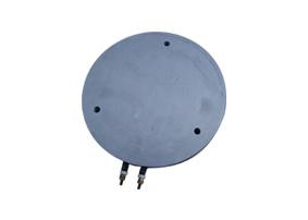 圆型铸铝加热板